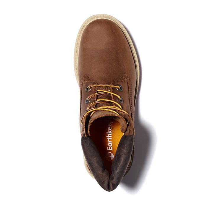 Heritage EK+ 6 Inch Boot for Women in Brown-