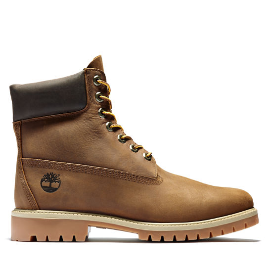 Heritage EK+ 6 Inch Boot for Men in Brown | Timberland