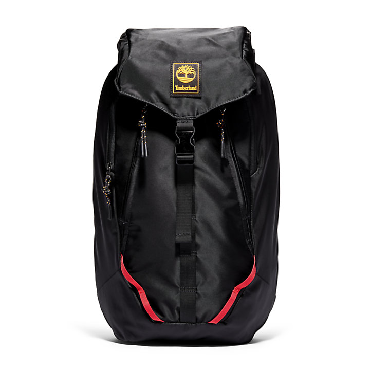 Shawnee Peak Backpack in Black-