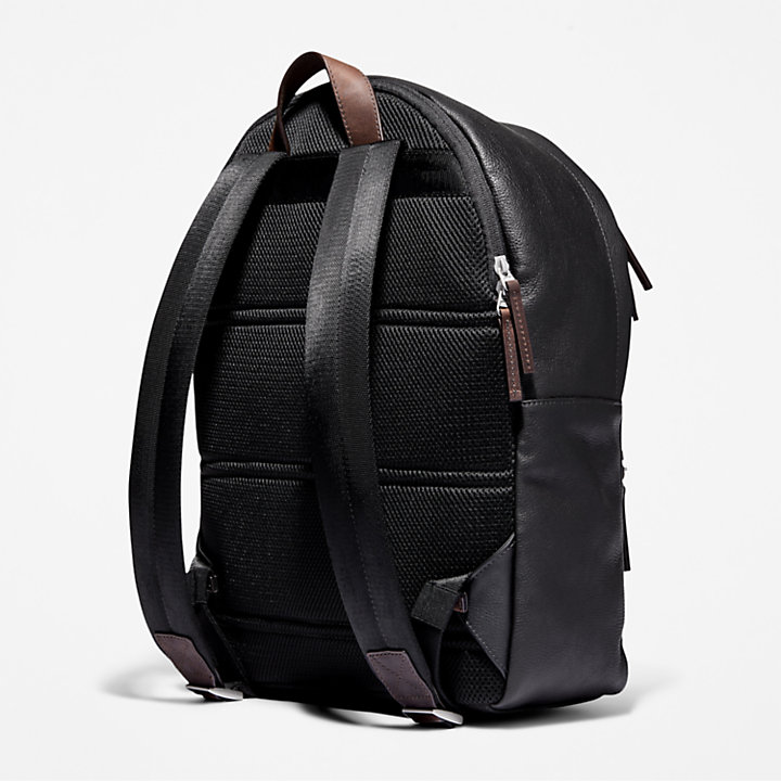 Mochila Tuckerman en color negro-