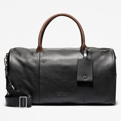 Tuckerman+Duffel+Bag+in+Schwarz