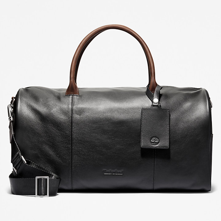 Tuckerman Duffel Bag in Schwarz-