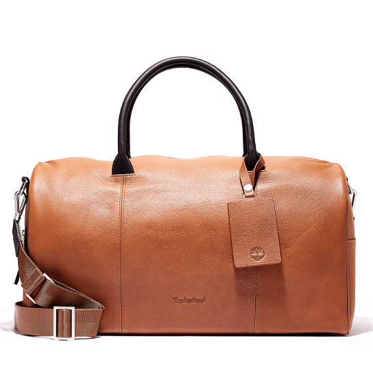 Tuckerman Duffel Bag in Brown | Timberland