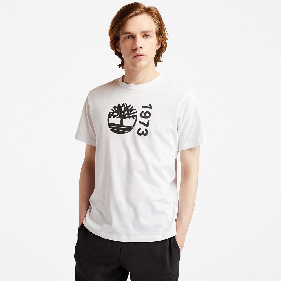T-shirt Re-confort Ek+ En , Taille 3XL - Timberland - Modalova