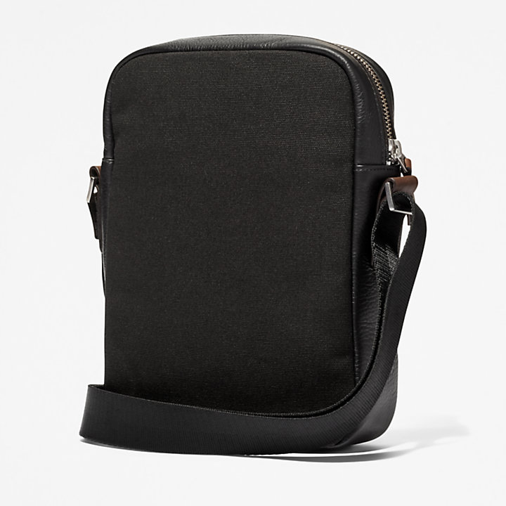Tuckerman Small Crossbody Bag in Black-