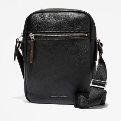 Tuckerman+Small+Crossbodytas+in+zwart