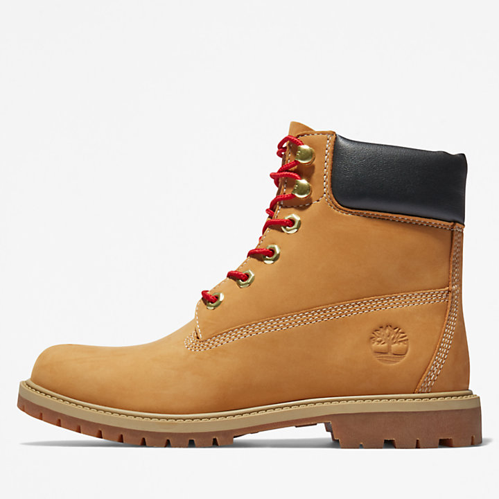 Timberland® Heritage 6 Inch Boot for Women in Yellow-