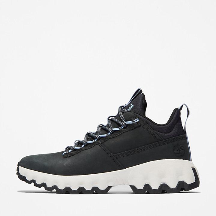 Zapatillas GreenStride™ Edge para Mujer en color negro-