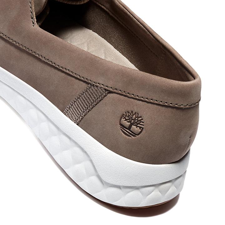 Chaussure bateau Bradstreet Ultra pour femme en beige-