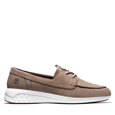 Bradstreet+Ultra+Boat+Shoe+for+Women+in+Beige