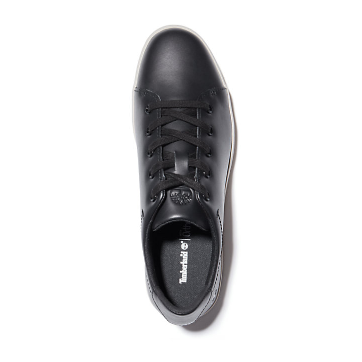 Dashiell Sneaker for Women in Black-