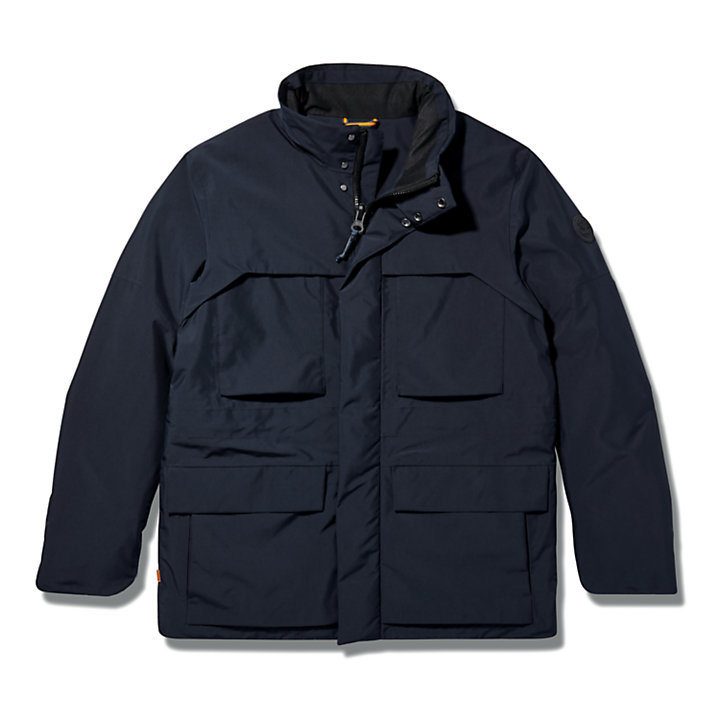 Eco Ready M65 Jacket for Men in Navy-