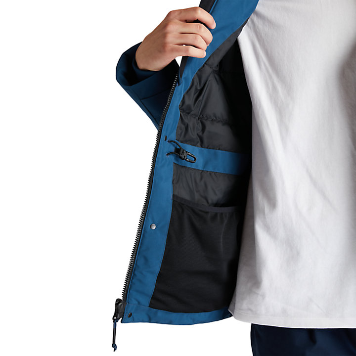 Eco Ready M65 Jacket for Men in Blue-