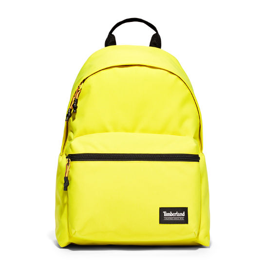 Classic Backpack in Yellow | Timberland