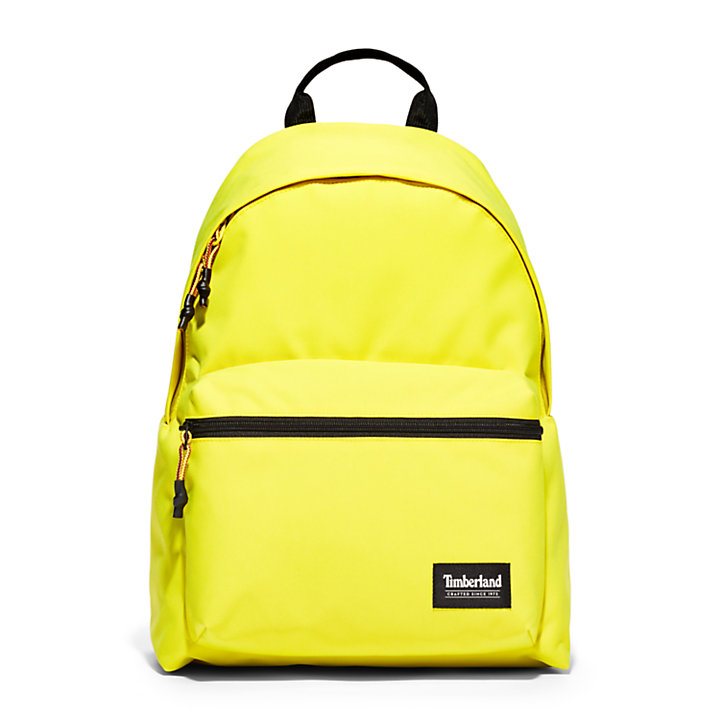Classic Backpack in Yellow-