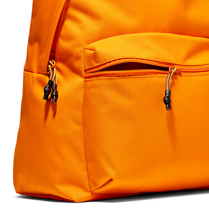 Mochila Clásica en naranja-