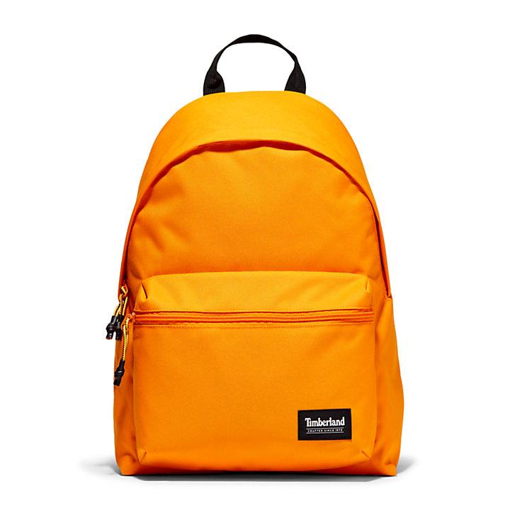 Classic Backpack in Orange-