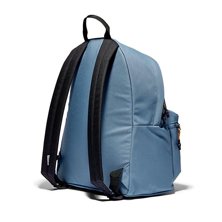 Sac à dos classique en bleu-