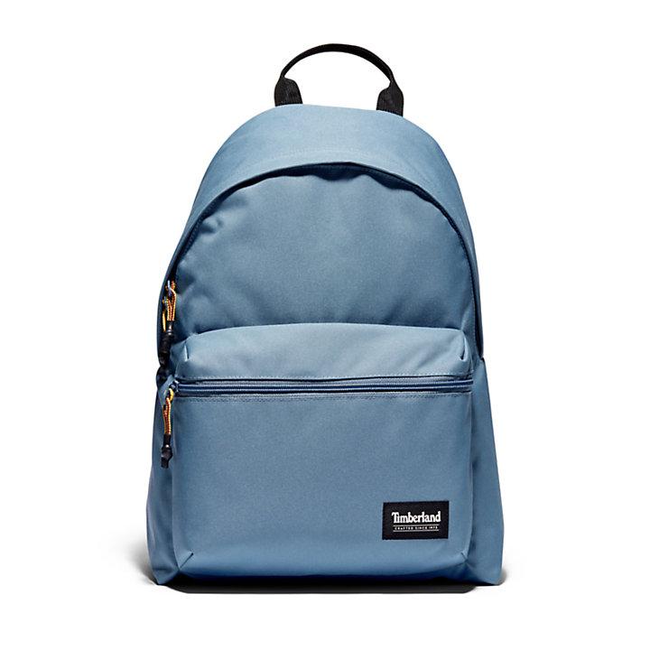 Klassischer Rucksack in Blau-