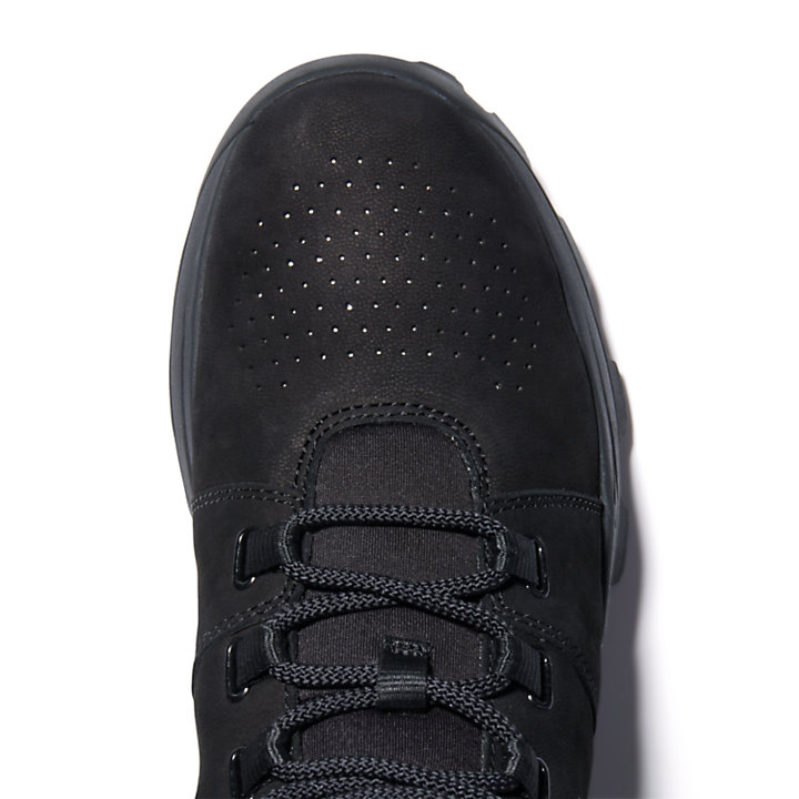 Bota de Montaña Brooklyn para Hombre en color negro-