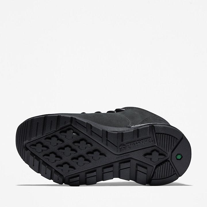Sprint Trekker Chukka-Stiefel für Kinder in Schwarz-