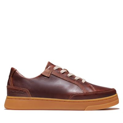 Atlanta+Green+EK%2B+Sneaker+for+Women+in+Brown