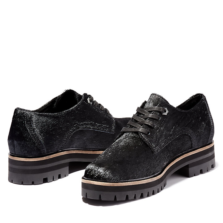 London Square Oxford for Women in Black-