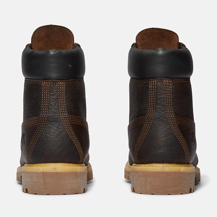 Bota 6 Inch Timberland® Premium Extra Cálida para Hombre en marrón-