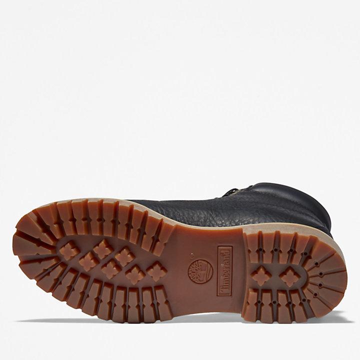 Stivale da Uomo Timberland® Premium Extra Warm 6 Inch in colore nero-