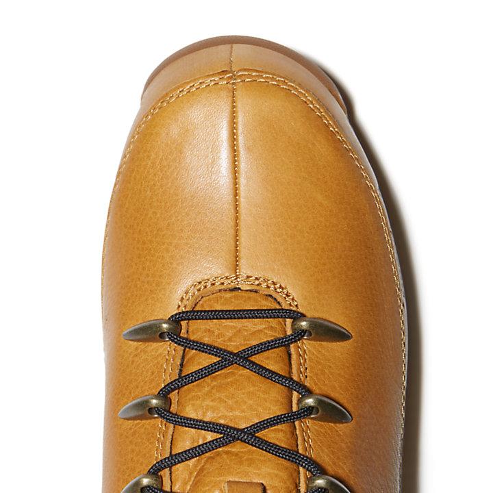 Botas de Montaña Euro Sprint para Hombre en amarillo-