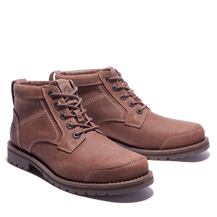 Larchmont II Mid Chukka for Men in Light Brown-