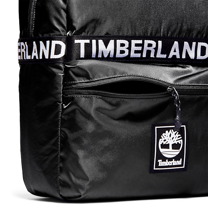 Timberland® Tape Backpack in Black-