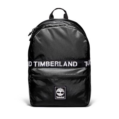 Timberland%C2%AE+Tape+Backpack+in+Black