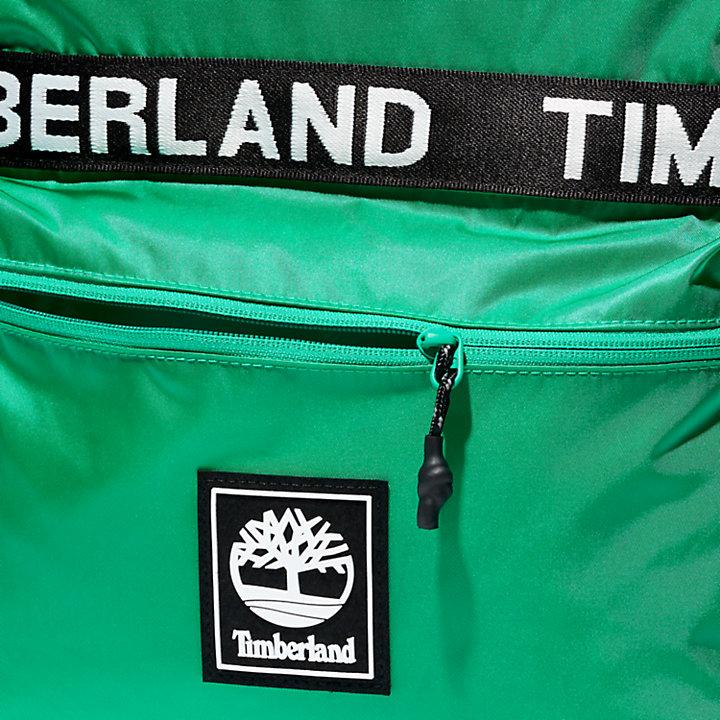 Zaino con Fettuccia Timberland® in verde-