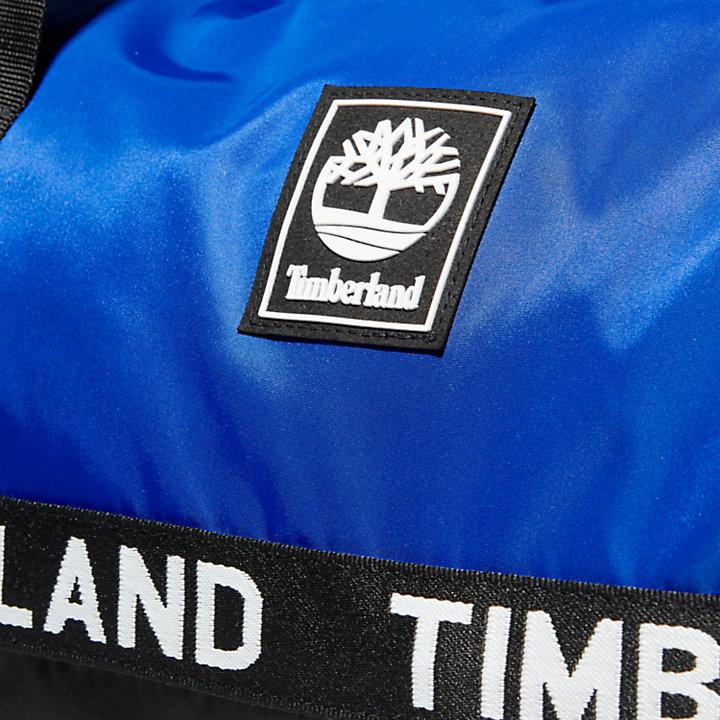 Bolsa de Deporte Deportiva en azul-