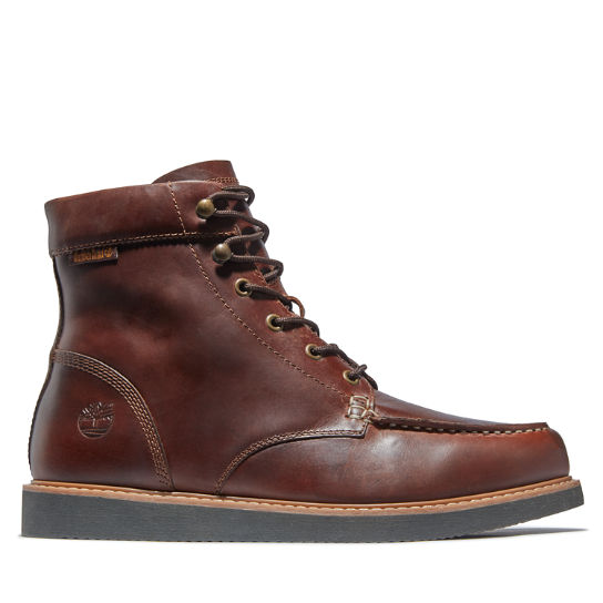 timberland mocassin homme