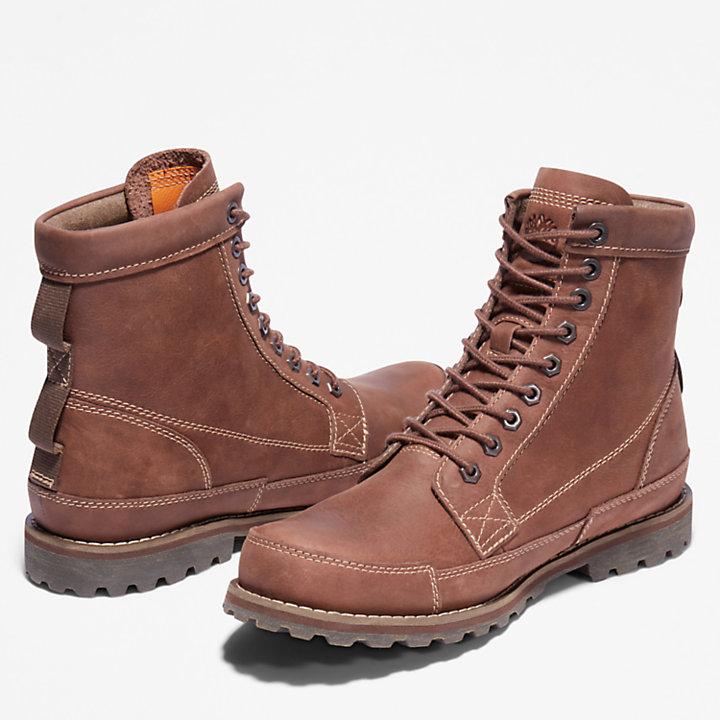 Stivale da Uomo Timberland® Originals 6 Inch in marrone-