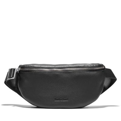 Tuckerman+Leather+Sling+Bag+for+Men+in+Black