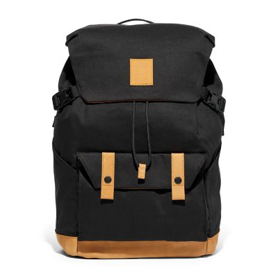 Baycliff+Hiker+Backpack+in+Black