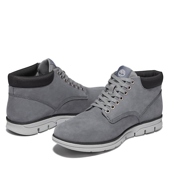 Bradstreet Chukka for Men in Light Grey-