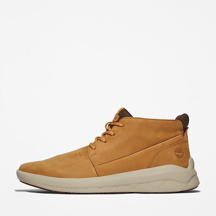 Bradstreet Ultra Chukka-Stiefel für Herren in Gelb-