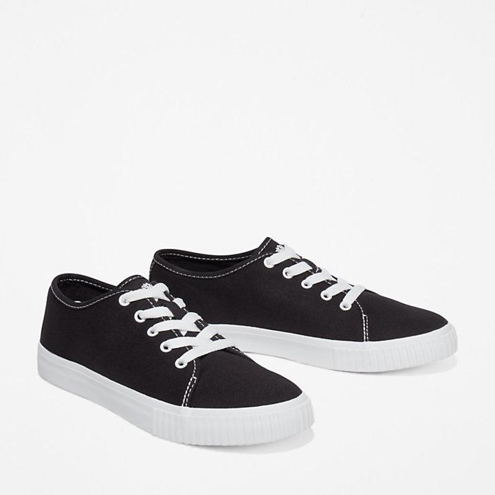 Skyla Bay Sneaker voor dames in zwart-