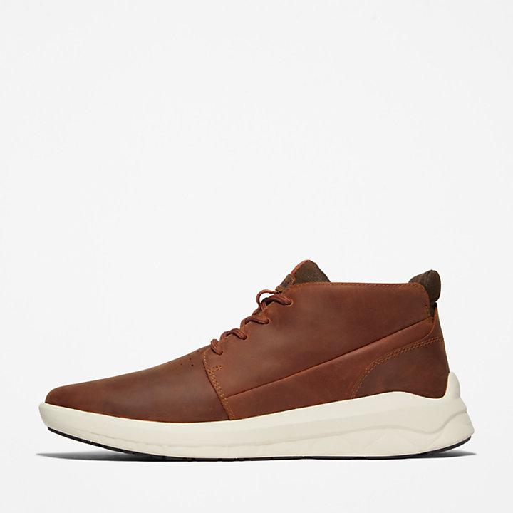 Bradstreet Ultra Chukka Boot for Men in Brown-