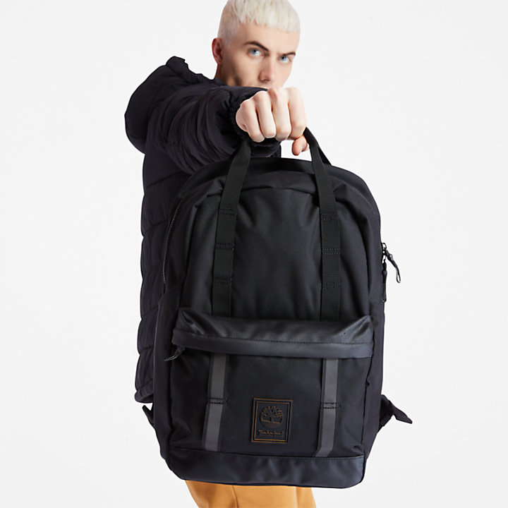 Forest Edge Classic Backpack in Black-