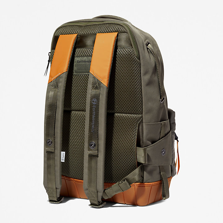 Ecoriginal EK+ 2-in-1 Backpack in Green-