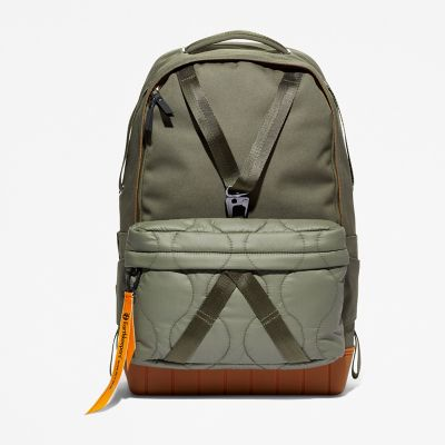 Ecoriginal+EK%2B+2-in-1+Backpack+in+Green
