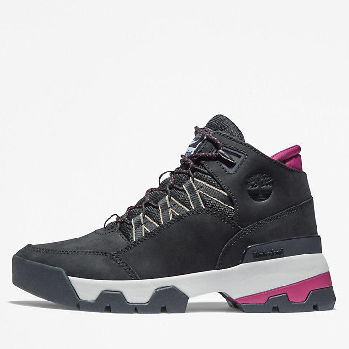 Botas de Montaña Euro Swift para Mujer en color negro-