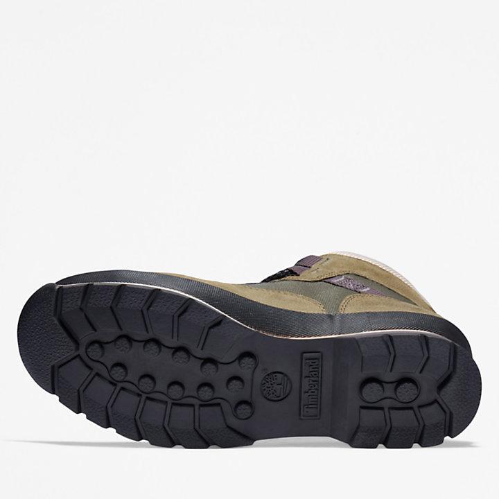Scarpa da Hiking da Uomo Earthkeepers® by Raeburn Euro in verde scuro-