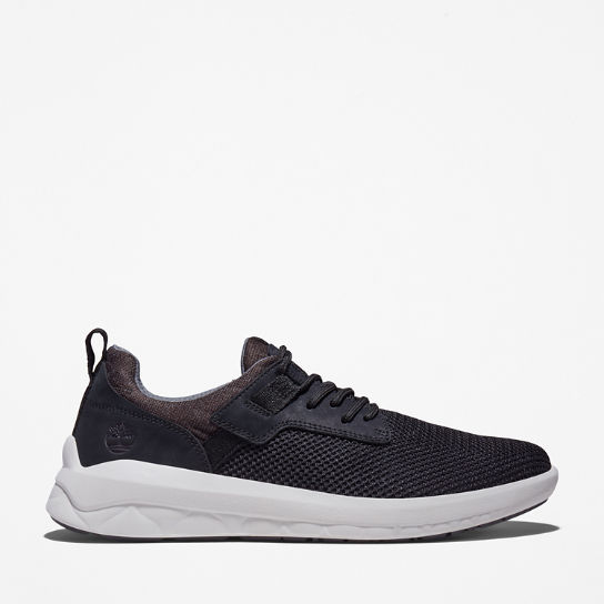 Bradstreet Ultra Knit Sneaker for Men in Black | Timberland