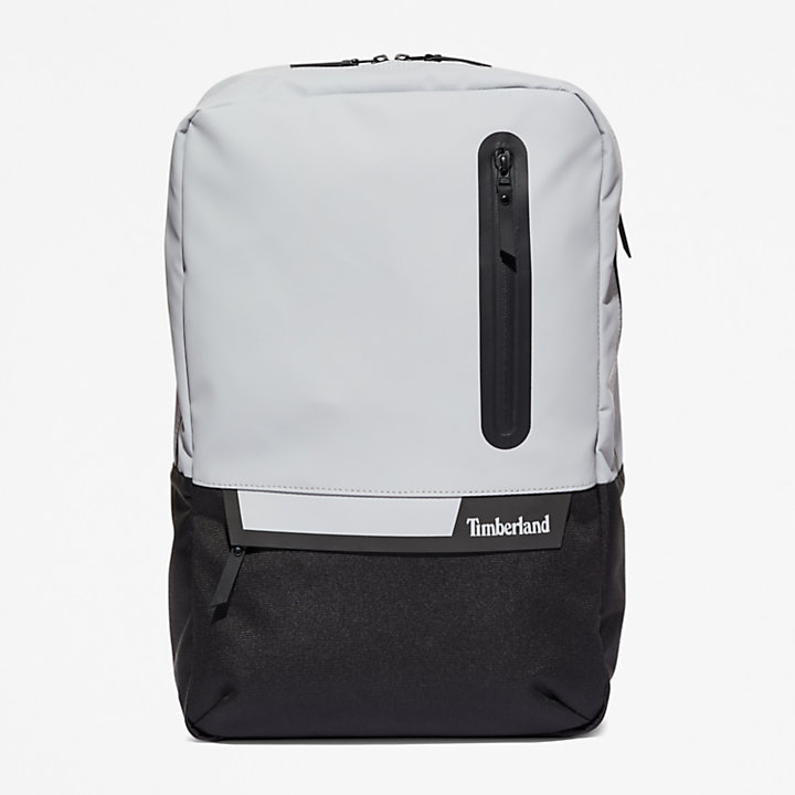 Canfield Backpack in Grey-